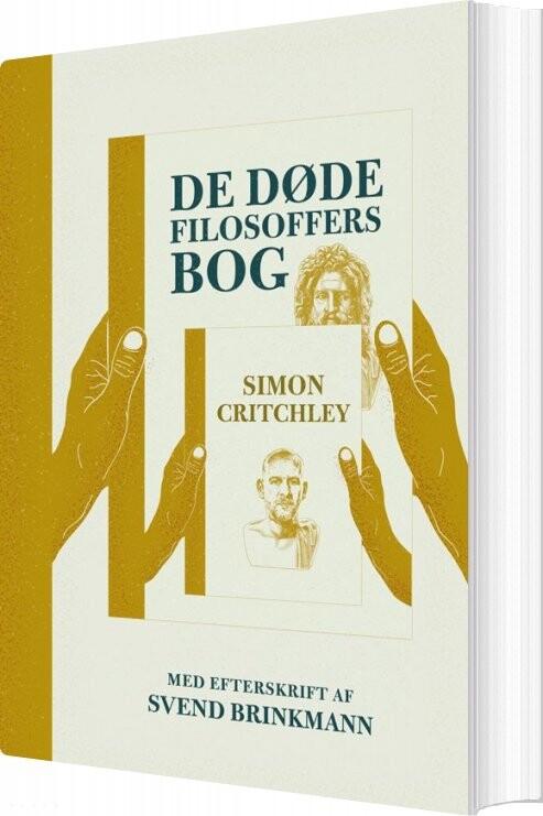 Image of   De Døde Filosoffers Bog - Simon Critchley - Bog