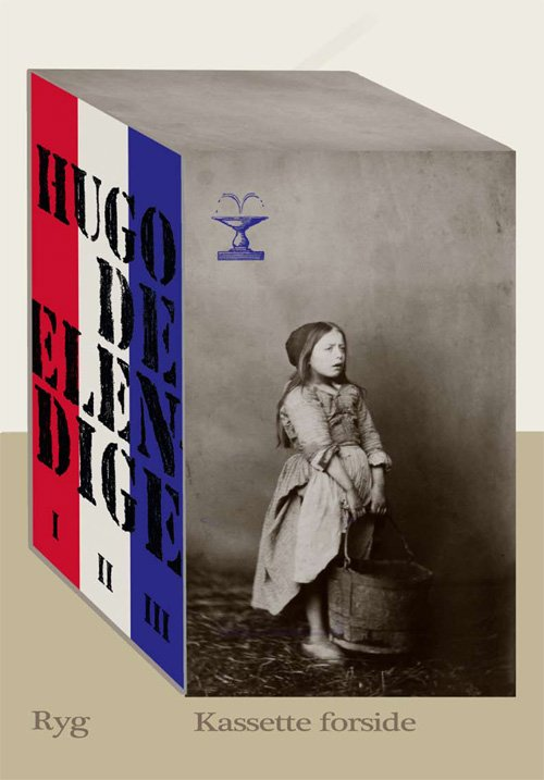 De Elendige - Victor Hugo - Bog