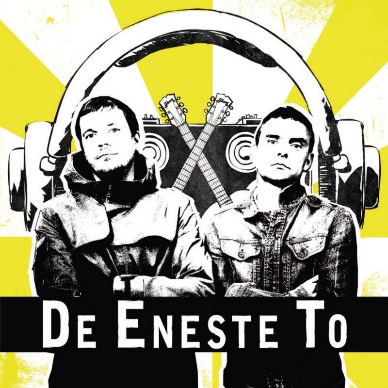 Image of   De Eneste To - De Eneste To - Vinyl / LP