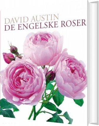 Image of   De Engelske Roser - David Austin - Bog