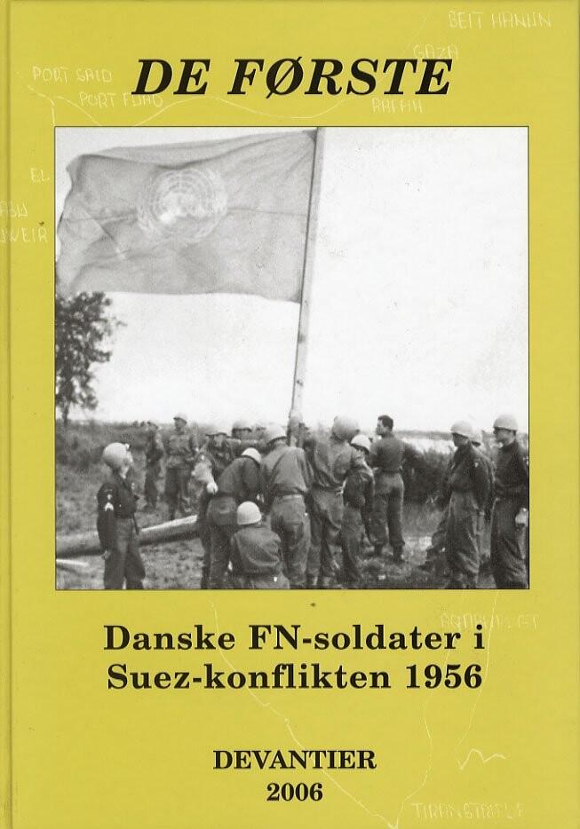 Image of   De Første - Erik Blyme - Bog