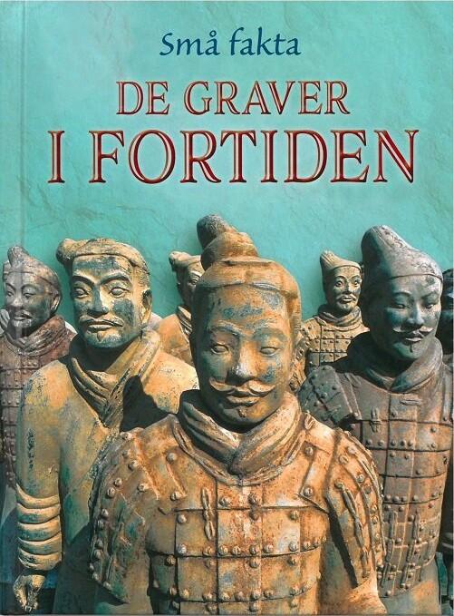 De Graver I Fortiden - Lise Jane Gillespie - Bog