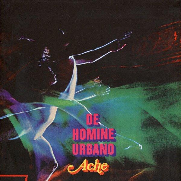 Image of   Ache - De Homine Urbano - Vinyl / LP