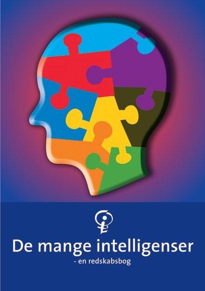 Image of   De Mange Intelligenser - Henrik Schmidt - Bog