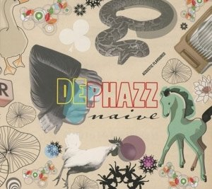 Image of   De Phazz - Naive - CD