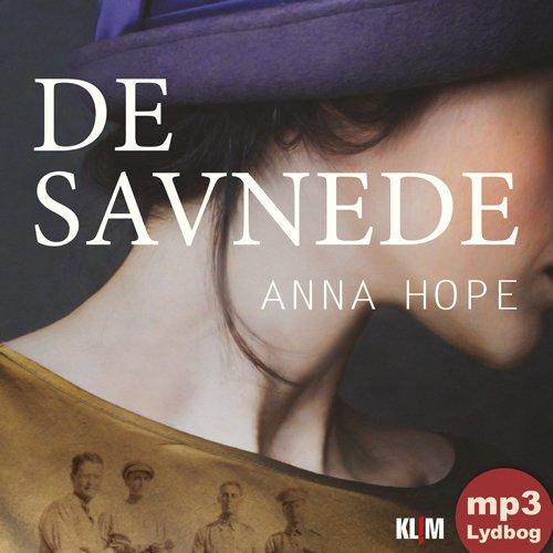 Image of   De Savnede Mp3-udgave - Anna Hope - Cd Lydbog