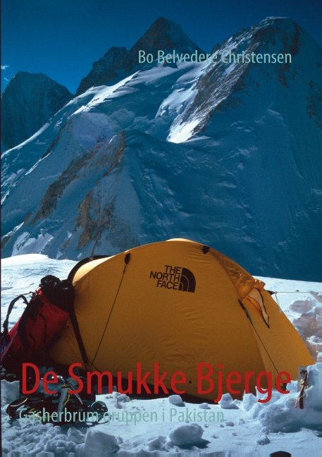 Image of   De Smukke Bjerge - Bo Belvedere Christensen - Bog