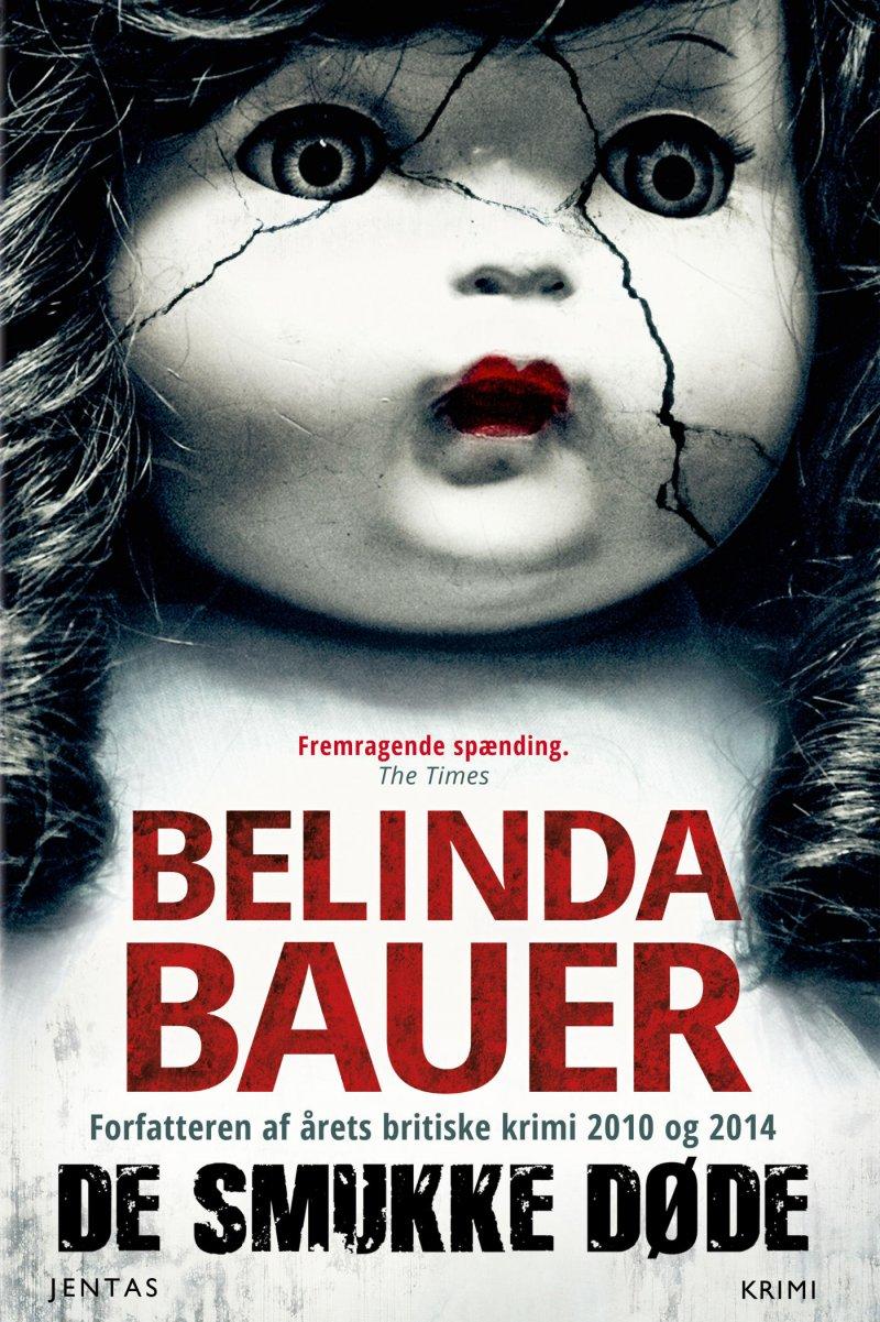 Image of   De Smukke Døde - Belinda Bauer - Cd Lydbog