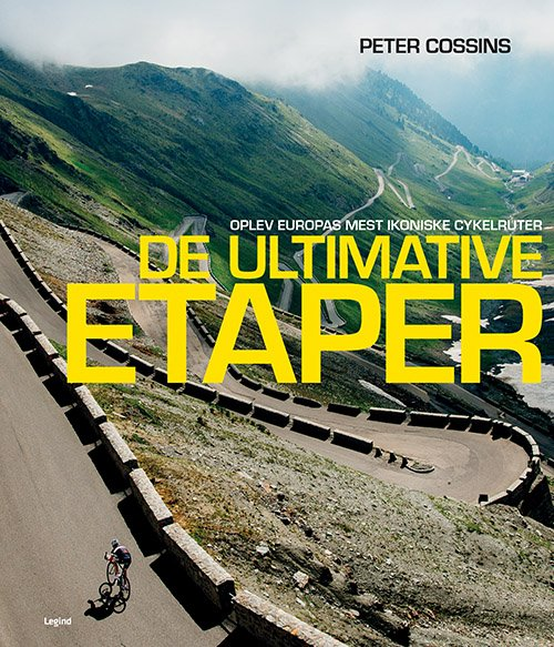 De Ultimative Etaper - Peter Cossins - Bog