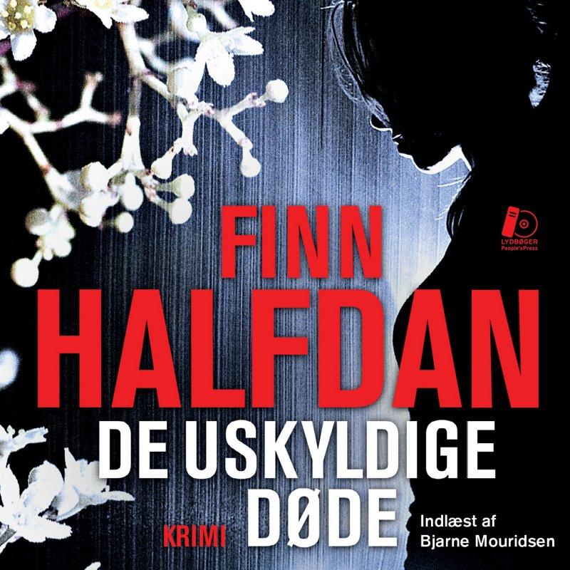 Image of   De Uskyldige Døde - Lydbog - Finn Halfdan - Cd Lydbog