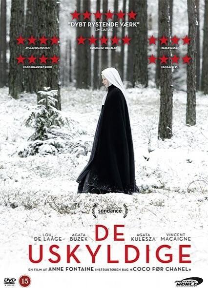 Image of   De Uskyldige - DVD - Film