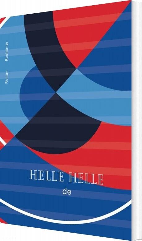 Image of   De - Helle Helle - Bog