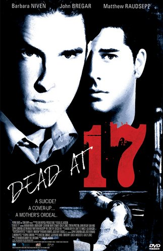 Image of   Dead At 17 - DVD - Film