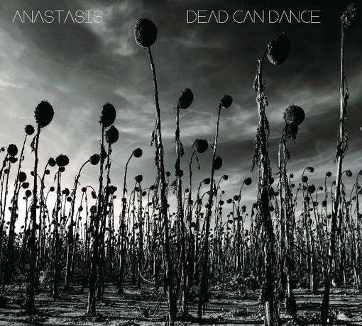 Image of   Dead Can Dance - Anastasis - Deluxe Live Edition - CD