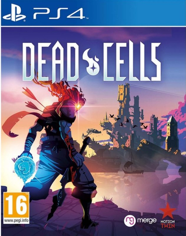 Image of   Dead Cells - PS4