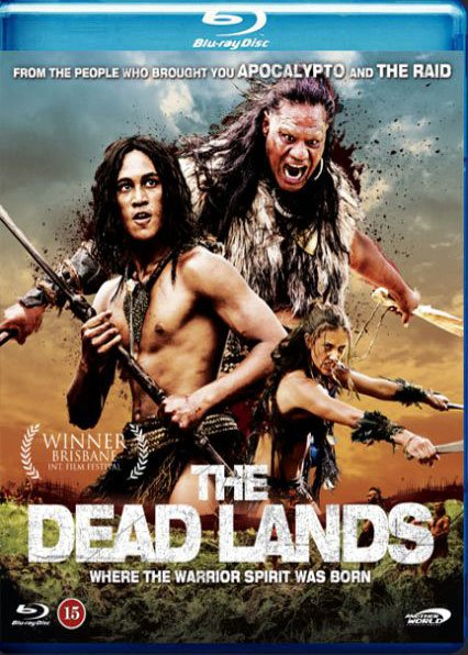 Image of   Dead Lands - Blu-Ray