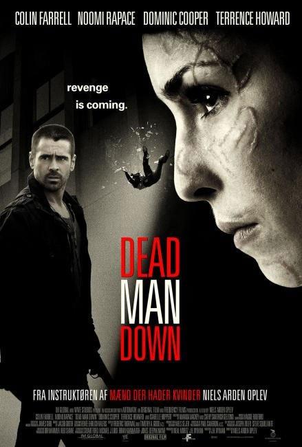 Image of   Dead Man Down - DVD - Film