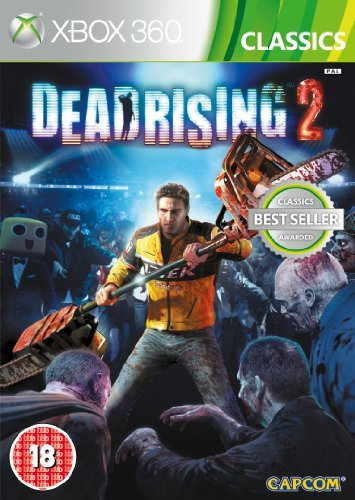 Image of   Dead Rising 2 Classic - Xbox 360