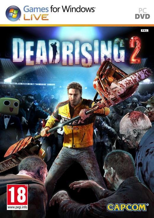 Image of   Dead Rising 2 - PC