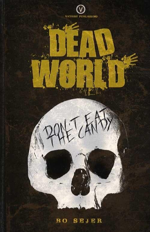 Dead World - Bo Sejer - Bog
