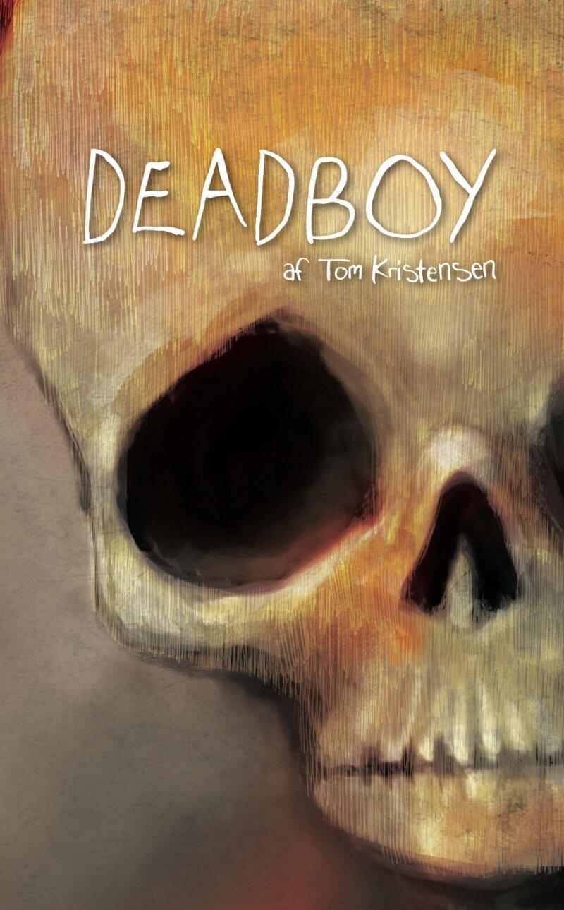 Billede af Deadboy - Tegneserie