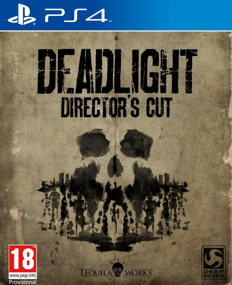 Deadlight Directors Cut - PS4