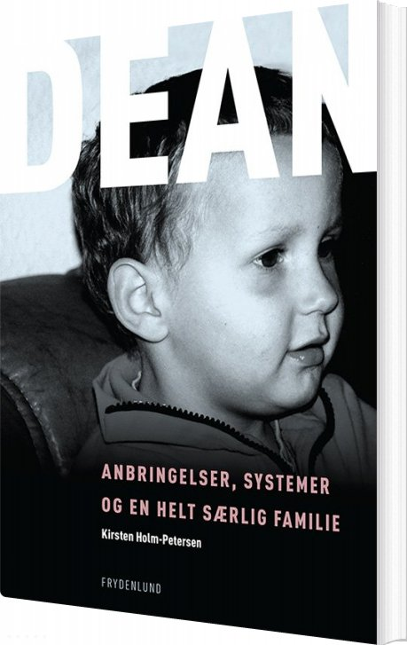 Billede af Dean - Kirsten Holm-petersen - Bog