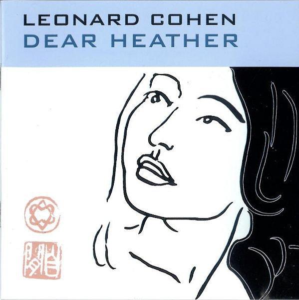 Image of   Leonard Cohen - Dear Heather - Vinyl / LP