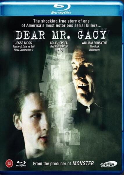 Image of   Dear Mr. Gacy - Blu-Ray