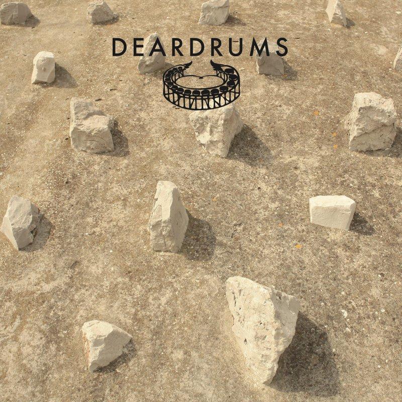 Image of   Deardrums - Deardrums - Vinyl / LP