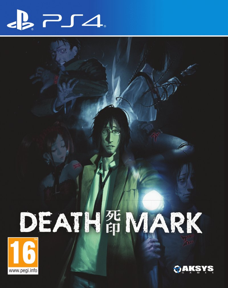Image of   Death Mark - PS4