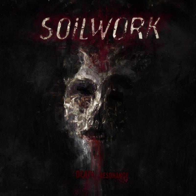 Soilwork - Death Resonance 2lp - Vinyl / LP