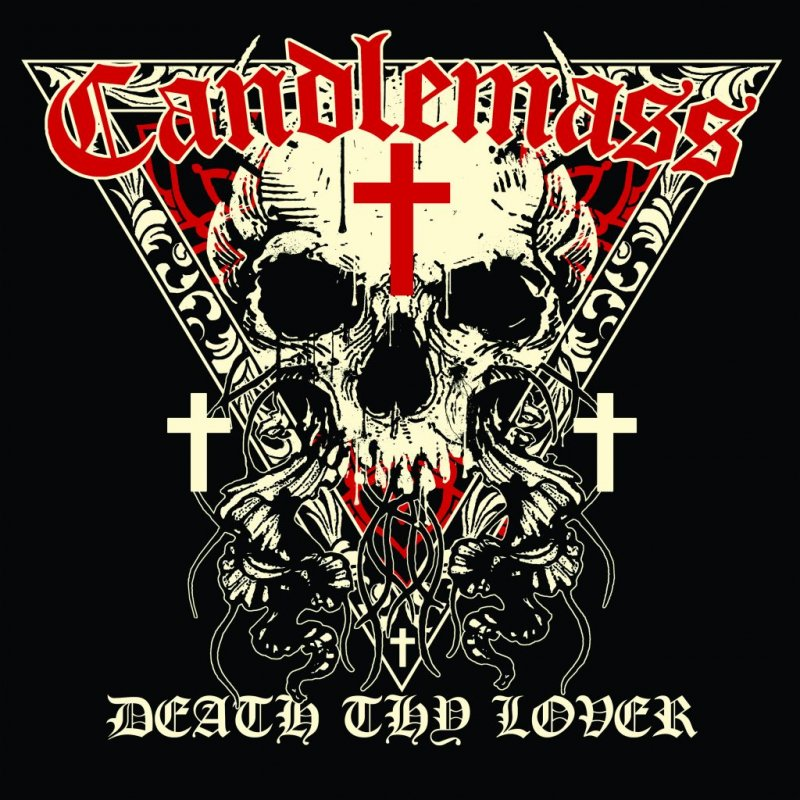 Image of   Candlemass - Death Thy Lover - Vinyl / LP