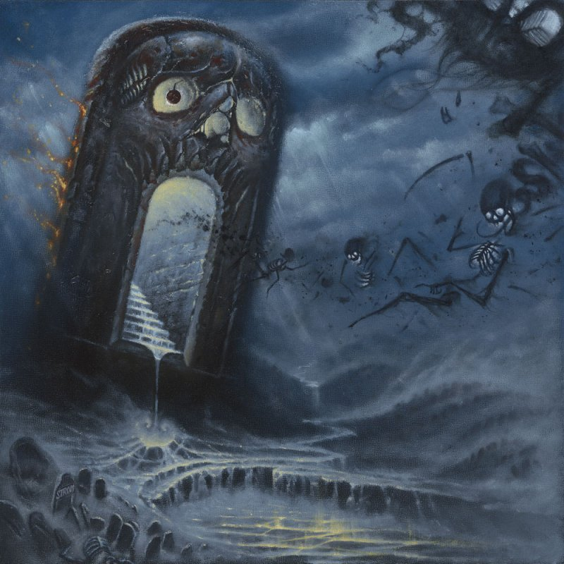 Revocation - Deathless - Vinyl / LP