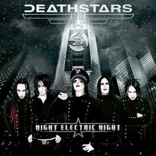 Image of   Deathstars - Night Electric Night - CD