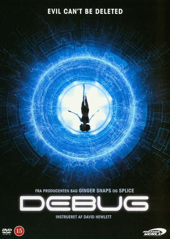 Image of   Debug - DVD - Film