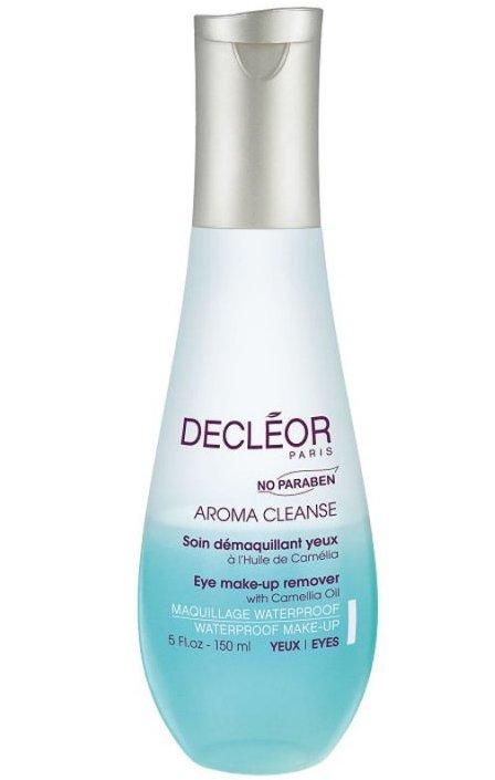 Decleor øjenmakeupfjerner - Aroma Cleanse 150ml
