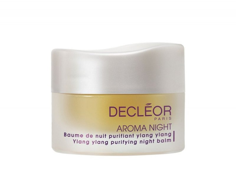 Image of   Decleor Aroma Night Ylang Ylang Purifying Night Balm - 15 Ml.