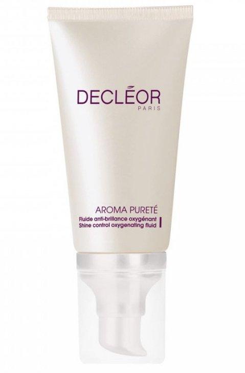 Decleor - Aroma Pureté Shine Control Oxygenating Fluid 50 Ml