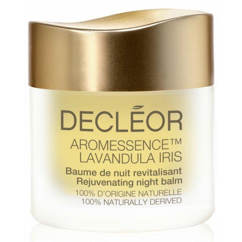 Image of   Decleor Aromessence Lavandula Iris Rejuvenating Night Balm 15 Ml