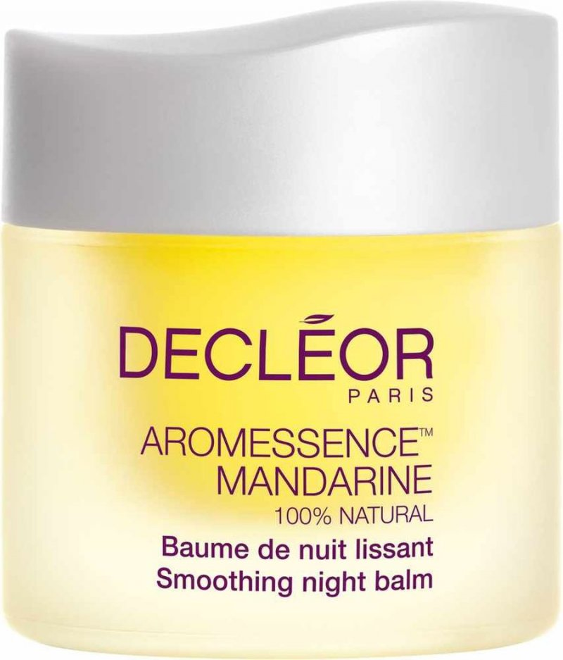 Decleor - Aromessence Mandarine Smoothing Night Balm 15 Ml