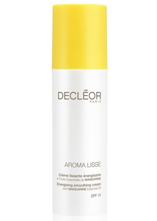 Decleor - Energising Smoothing Cream Spf 15 50 Ml