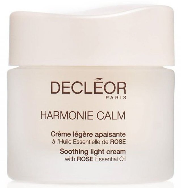 Decleor - Harmonie Calm Soothing Light Cream 50ml