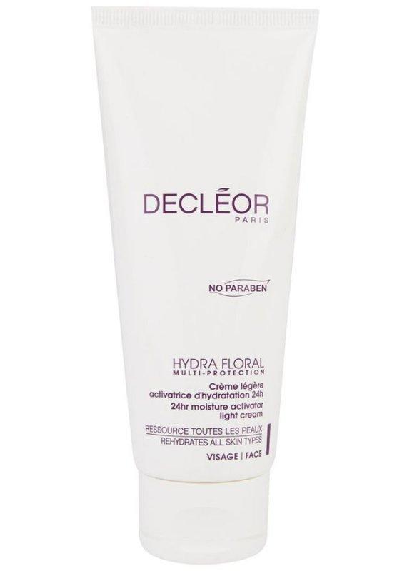 Decleor - Hydra Floral 24hr Hydrating Light Cream 100 Ml
