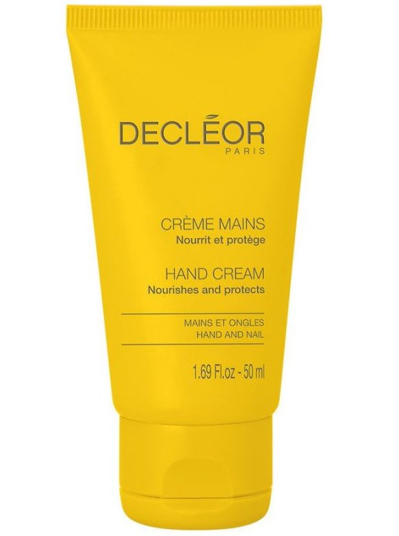 Image of   Decleor - Nourishing And Soothing Hand Cream Tube 50 Ml