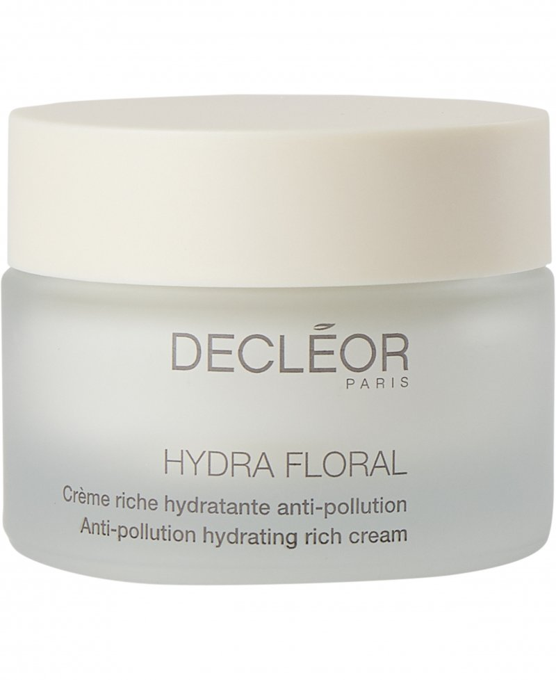 Decléor - Hydra Floral 24h Hydrating Rich Cream 50 Ml