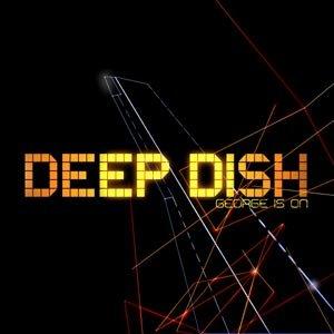 Billede af Deep Dish - George Is On - CD