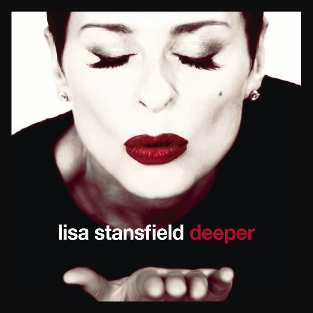 Lisa Stansfield - Deeper - CD