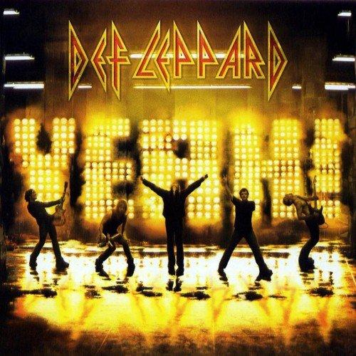 Def Leppard - Yeah! - CD