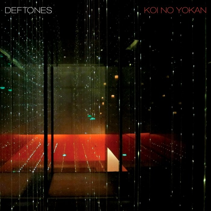 Image of   Deftones - Koi No Yokan - CD